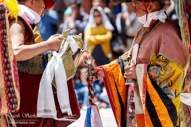 ladakh-monastic-festival