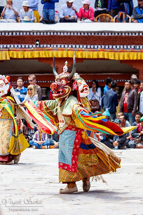ladakhi-cham-dance