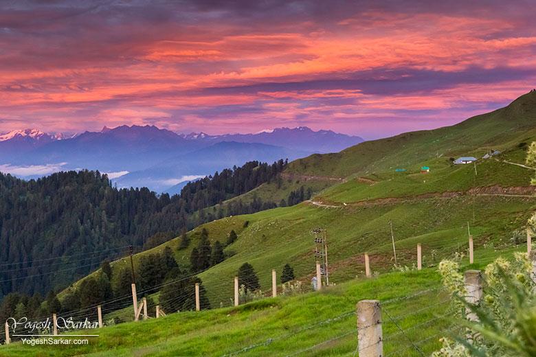 Prashar, Himachal Pradesh