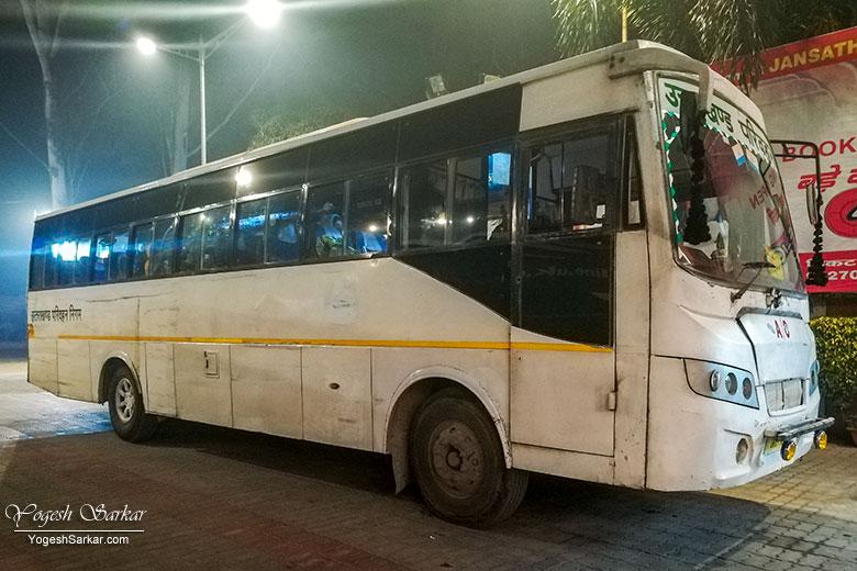 utc-ac-bus-delhi-dehradun