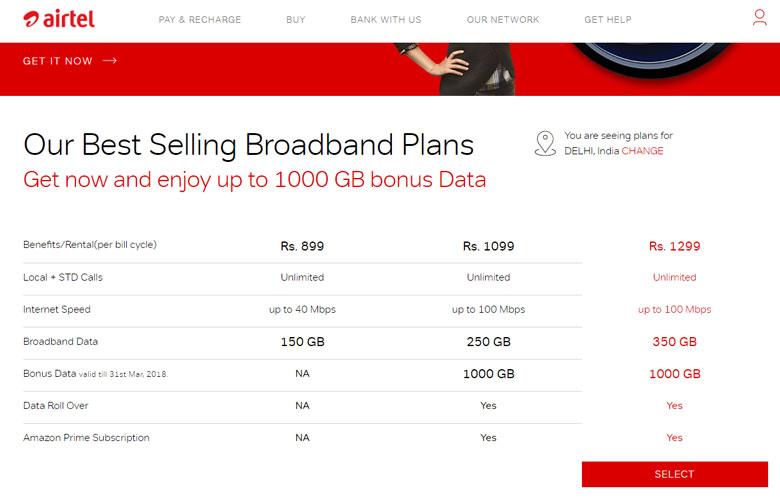 airtel-broadband-plans