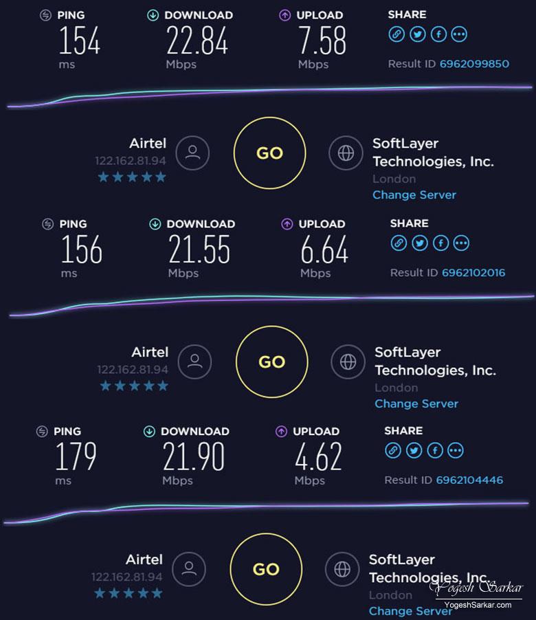airtel-london-speedtest