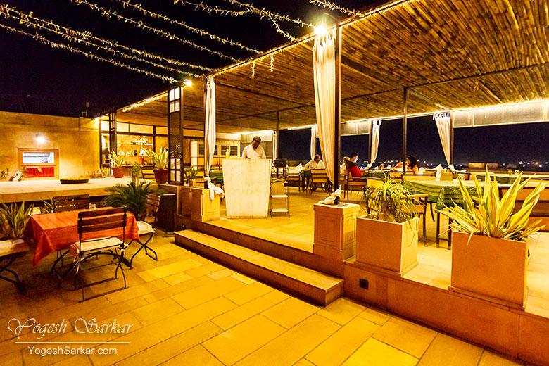 1st-gate-restaurant-jaisalmer