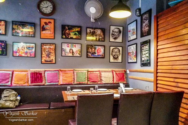 Dhaba At Atta, Sec-18, Noida, Review