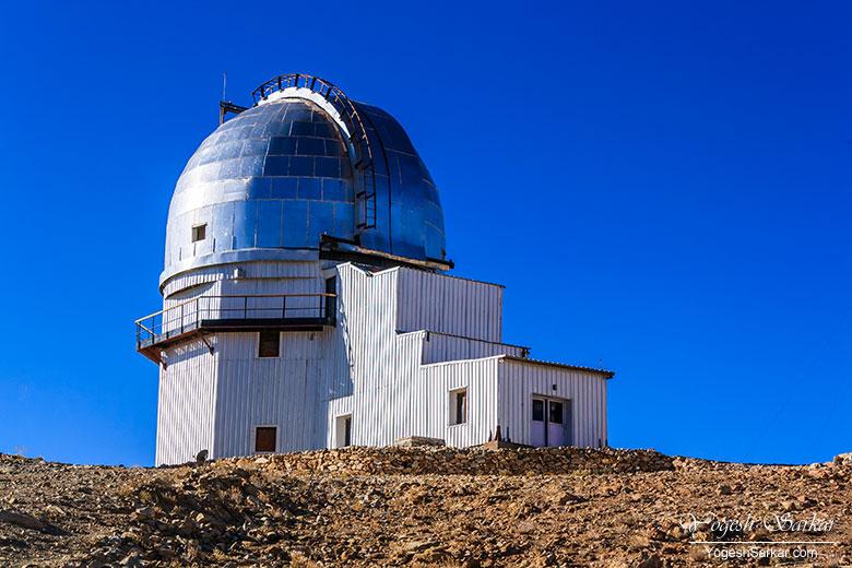 hanle-observatory