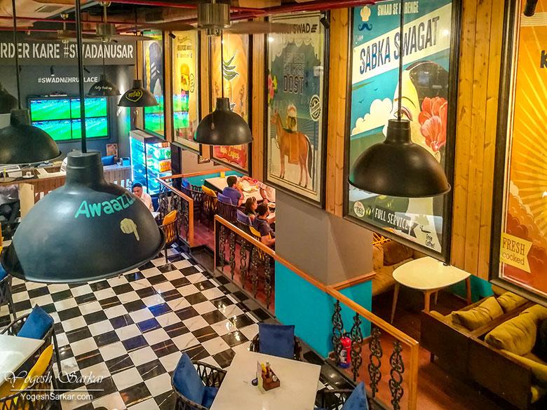 swad-restaurant-decor