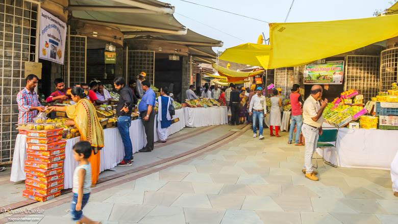Delhi-Mango-Festival-Market
