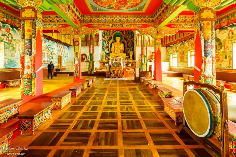 phyang-monastery