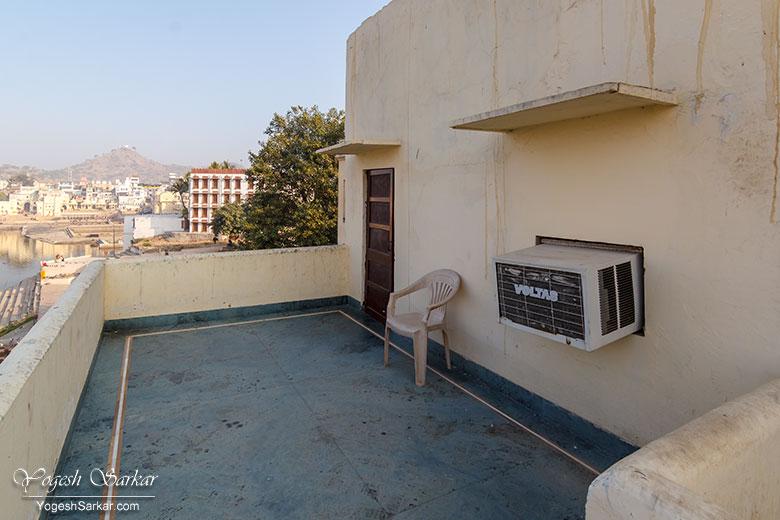 rtdc-sarovar-ac-room-balcony