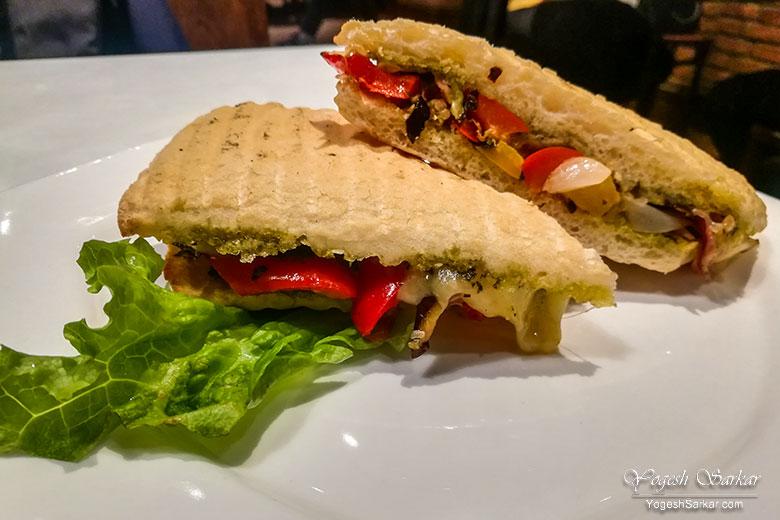 grilled-mediterranean-veg-panini