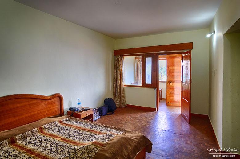 HPTDC Kailash Cottage