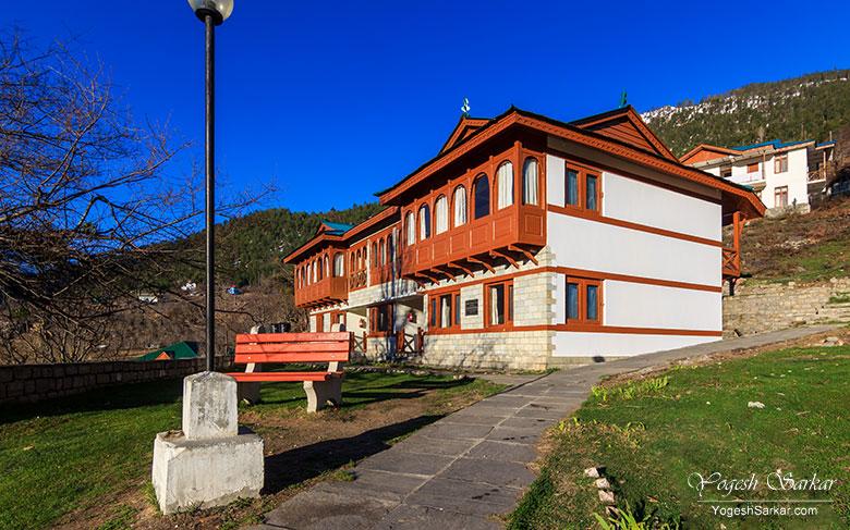hptdc-kailash-cottage-kalpa