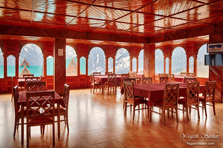 hptdc-kinner-kailash-restaurant