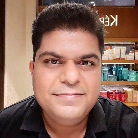 yogesh-sarkar